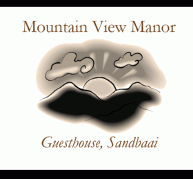 Mountain View Manor Guesthouse