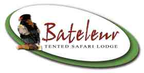 Bateleur Tented Safari Lodge