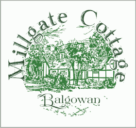 Millgate Cottage