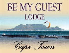Be My Guest Lodge