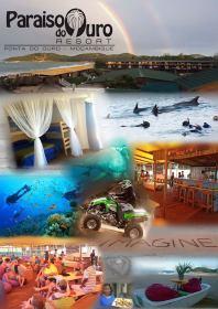 Paraiso do Ouro Resort
