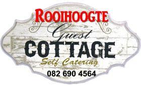 Rooihoogte Guest Farm