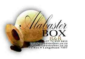 Alabaster Box B&B