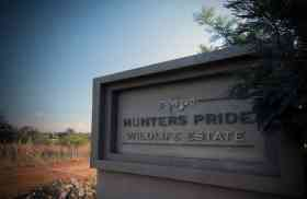Dinokeng Hunters Pride Wildlife Estate