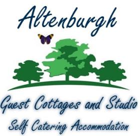 Altenburgh Guest Cottage