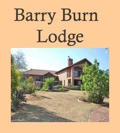 Barry Burn Golf Villa