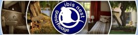 Ibis Nest Guest Lodge