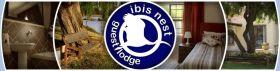 Ibis Nest Guest Lodge