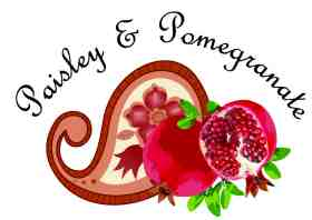 Paisley & Pomegranate B&B