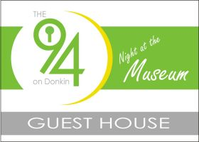 94 on Donkin Guesthouse