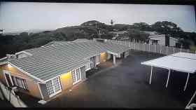 Lions Lodge