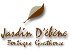 Jardin D'ebene