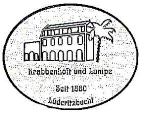 The Krabbenhöft & Lampe National Monument