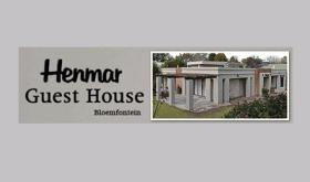 Henmar Guest House