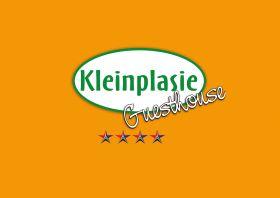 Kleinplasie Guest House