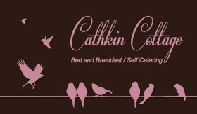Cathkin Cottage BnB