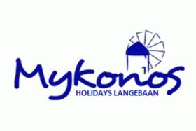 Kaliva 447 Club Mykonos Langebaan