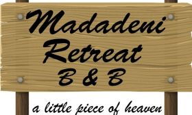 Madadeni Retreat and B&B