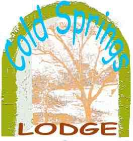 Coldsprings Lodge