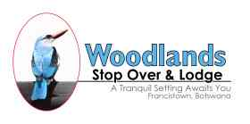 Woodlands Stop Over & Lodge