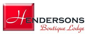 Hendersons Boutique Lodge