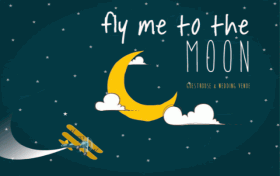 Fly me to the Moon Guest House