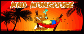 A Mad Mongoose