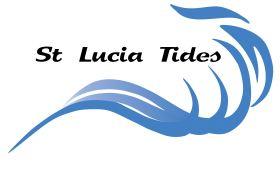 St Lucia Tides