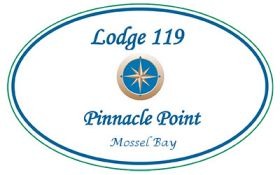 Lodge 119 Pinnacle Point