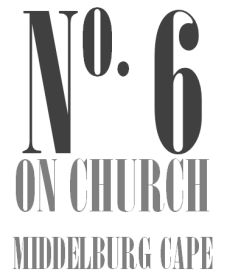 No. 6 on Church