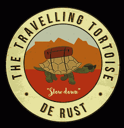 The Travelling Tortoise