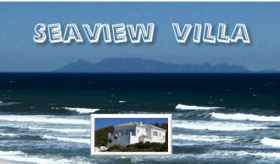 Seaview Villa