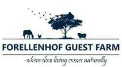 Forellenhof Guest Farm