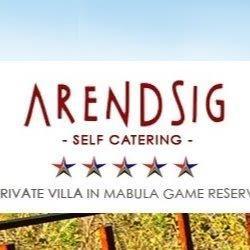Arendsig Villa