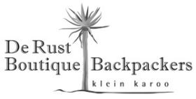 De Rust Boutique Backpackers