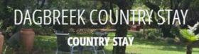 Dagbreek Country Stay