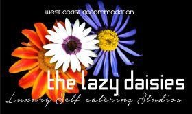 The Lazy Daisies