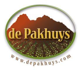 Aan De Pakhuys Guest Farm