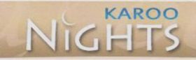 Karoo Nights