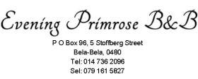 Evening Primrose B&B