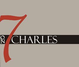 37 on Charles
