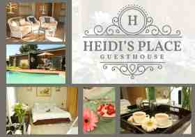 Heidi's Place Guest House