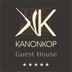 Kanonkop House