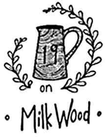 19 On Milkwood