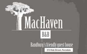 MacHaven B & B