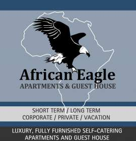 African Eagle Apartments