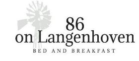 86 on Langenhoven Bed & Breakfast