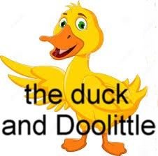 duck and Doolittle