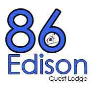 86 Edison Guest Lodge