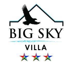 Big Sky Villa